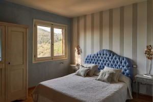 Forget-Me-Not Double Room