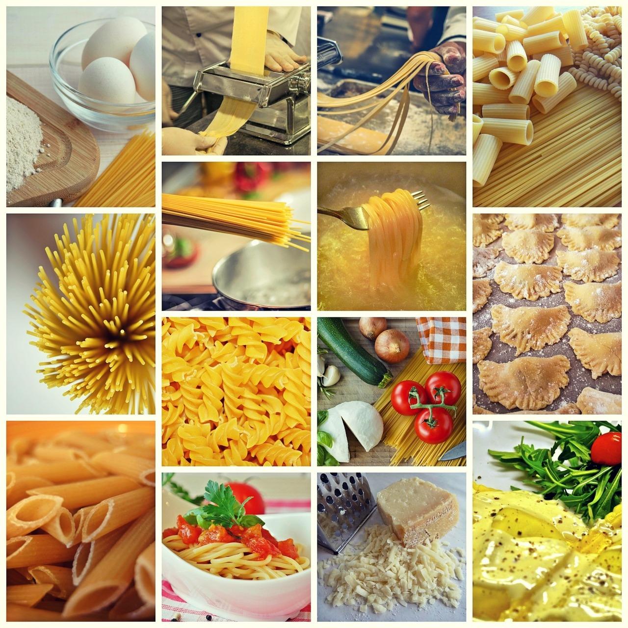 Cene con Chef e Corsi di cucina - leMaggioline